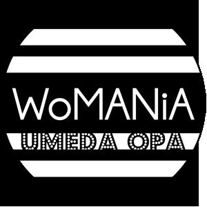 WoMANiA 梅田